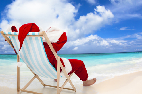 Is Santa Retiring?