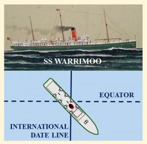 The Warrimoo